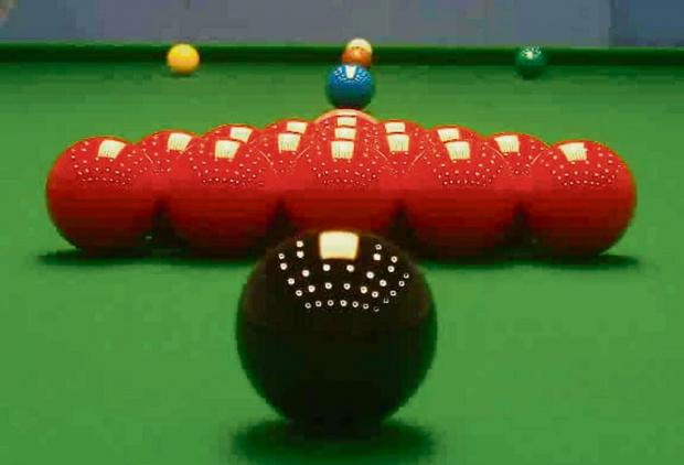 GRAND FINALE: The Llanelli and District Snooker League representative side have made it to the final of the Inter-Town Cup.