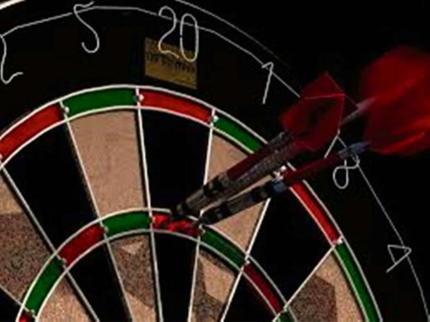 ON THE OCHE: The Great Mountain Darts Open has been scheduled for March 22.