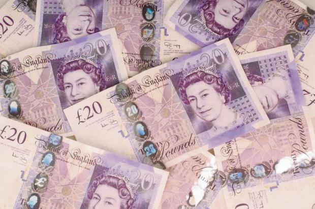 WARNING: Police have warned of £20 forged notes in circulation.