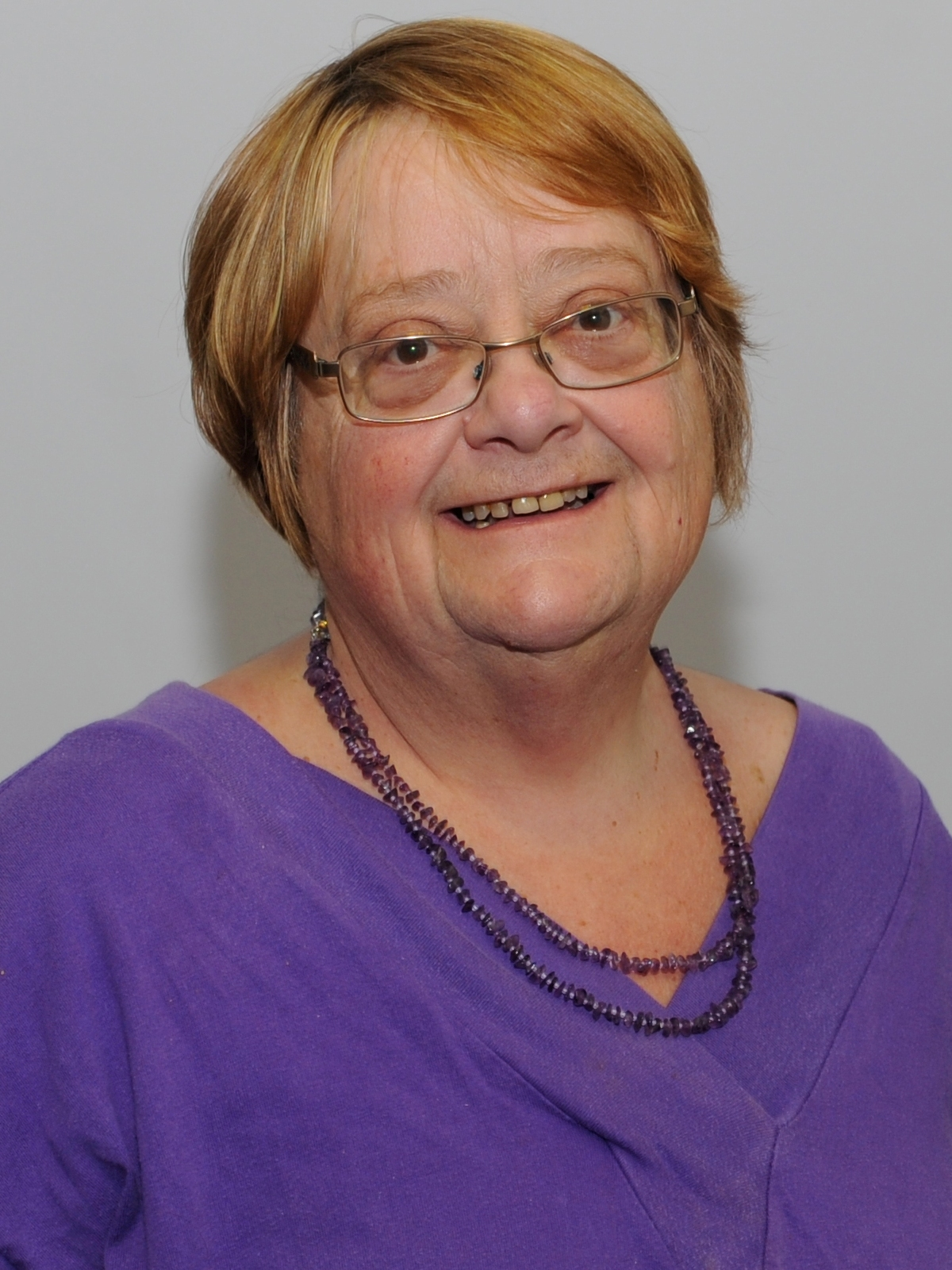 CLLR SIAN THOMAS: Dispu