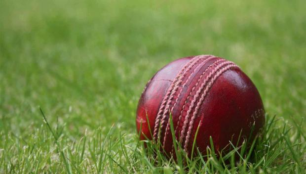 THE SPINNER KING: Captain Matthew Fisher took six for 17 as Ammanford earned a 44-run victory over Skewen.