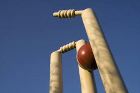 LOSS: Ammanford suffered defeat in the Alpha Fasteners West Wales Cricket League.