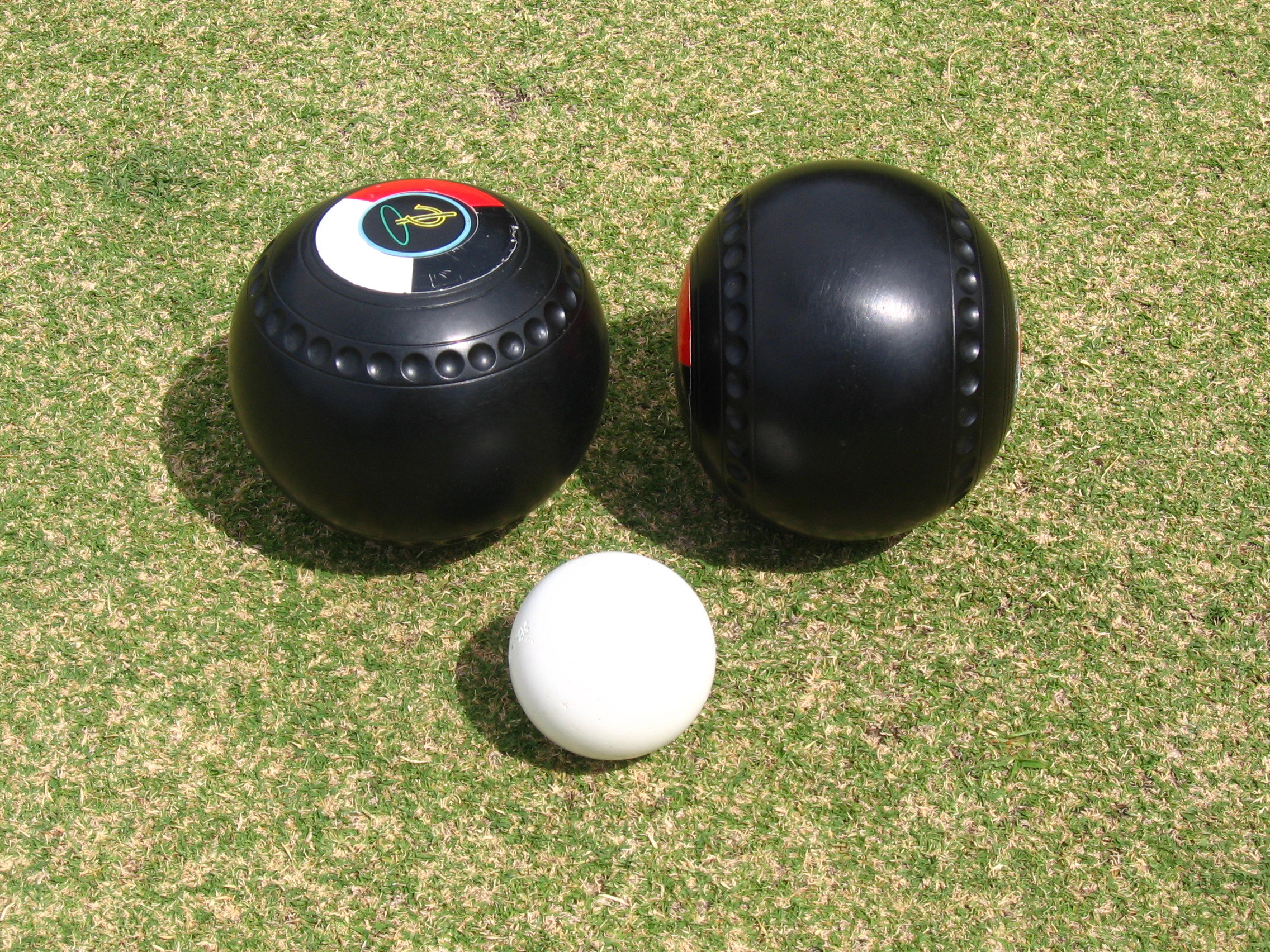 GREEN APPEAL: Gwaun cae Gurwen claimed a comfortable win in the Neath and District Bowls League.