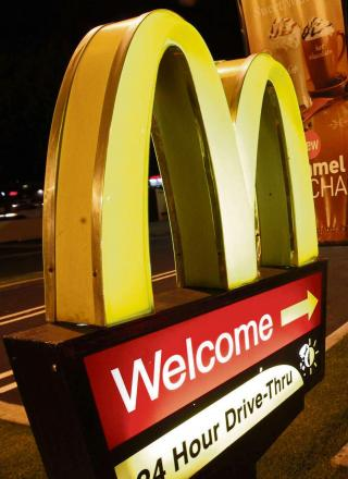 DRINK-DRIVE: A Gwendraeth Valley mum has admitted being drunk behind the wheel when taking her kids to McDonalds.