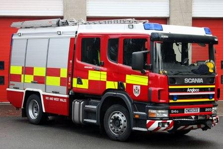 "FIRE TALK: Mid and West Wales Fire and Rescue Service has assured county councillors that a move to Bridgend would have ""no impact"" on the use of Welsh."