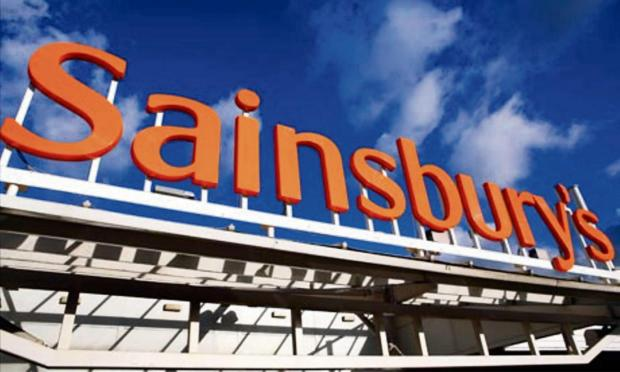 SUPERSTORE: A new Sainsburys store will form part of the flagship Cross Hands West development.