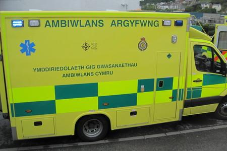 Share your experience of the Welsh Ambulance Service – Emergency Medical Services, Patient Care Services and NHS Direct Wales – and make suggestions about how it could improve.