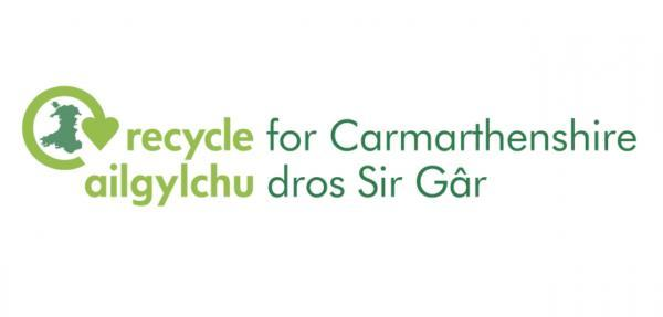 GREEN, GREEN GRASS: Eisteddfod visitors are being urged to recycle their waste by using the correct rubbish bins.