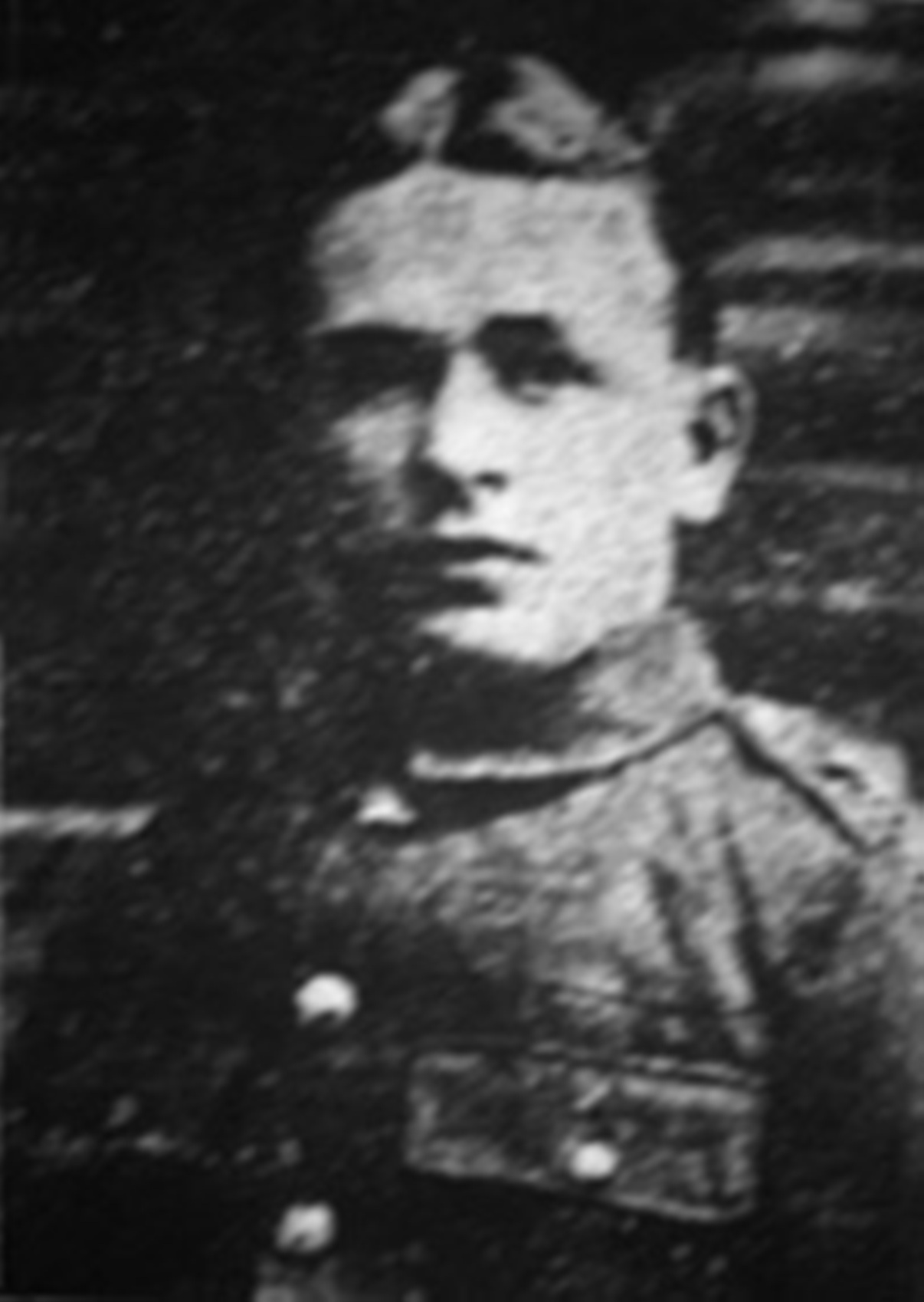 LEST WE FORGET: Pvt Arthur Williams died at the Battle of Loos, 1915. - 3179806