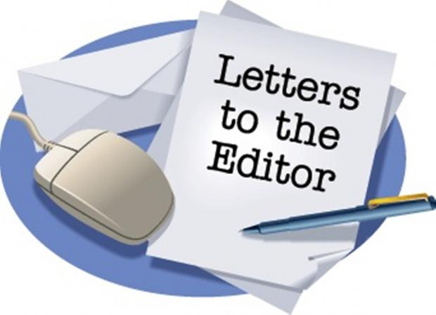 HAVE YOUR SAY: Letters to the Editor