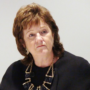 New call for police boss to quit