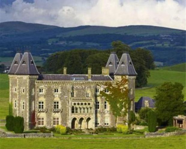 PARK LIFE: Dinefwr Park will open its doors for free on September 13 and 14 and visitors will be invited to enjoy some good green fun.