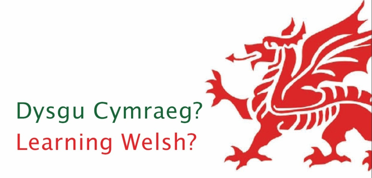 welsh coursework