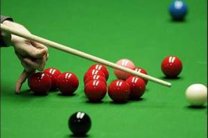 Garnant boys snookered by Tycroes