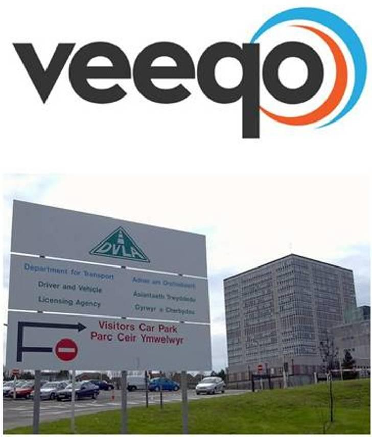 Veeqo and DVLA have been ranked among Wales' top innovators
