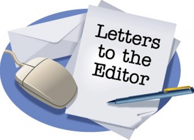 HAVE YOUR SAY: Readers' letters - September 16, 2015