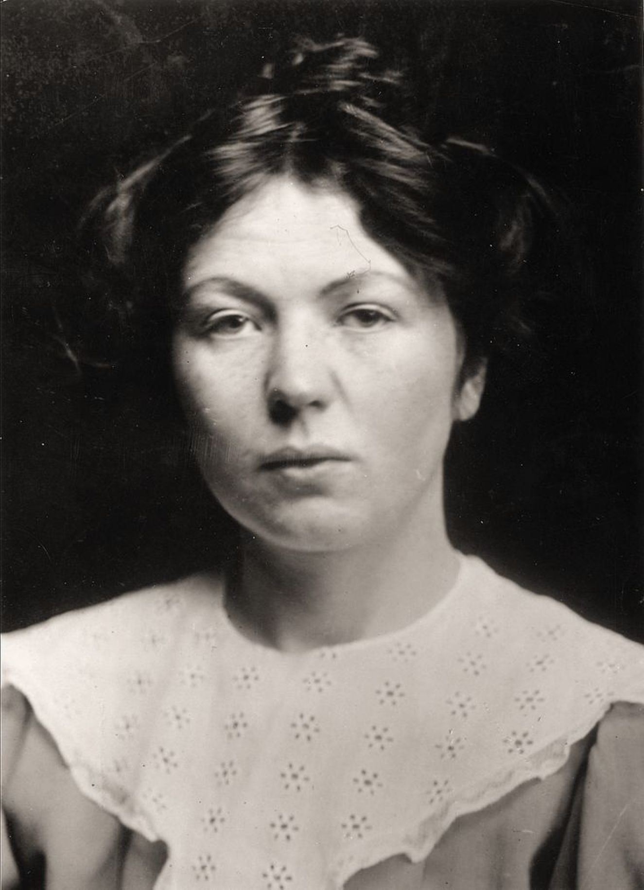 Bits and Bobs: Christabel Pankhurst caused much muttering when she came to stay at Jim Griffiths' house