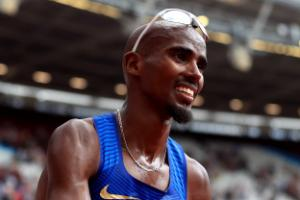 Mo Farah prepared for strong challenge from Kenya rivals at Rio Olympics