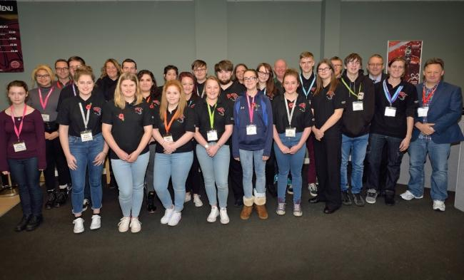 Image result for Wellbeing Youngsters