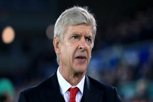 Arsene Wenger: Tottenham ahead in the table but no power shift