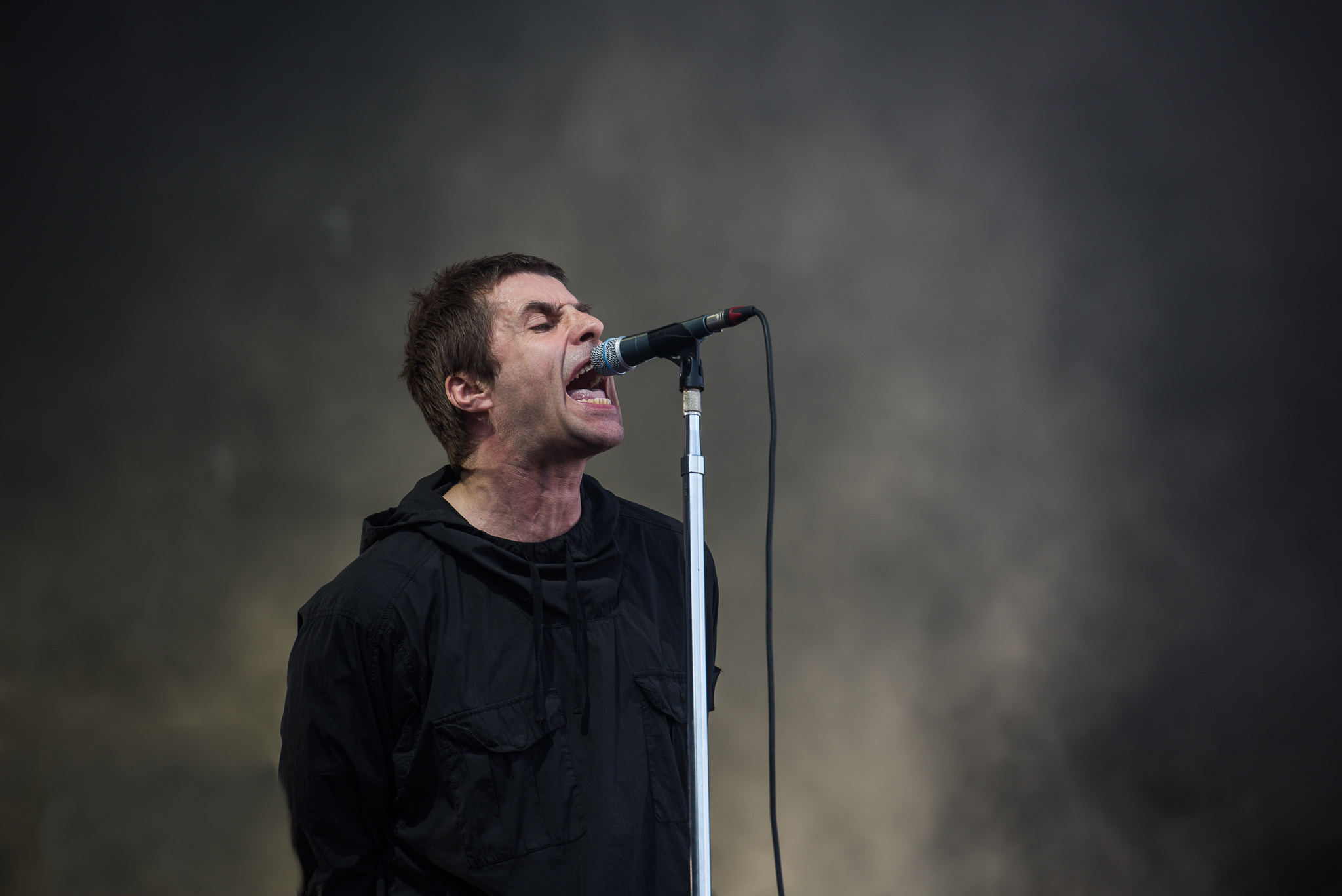 Liam Gallagher will be bringing his UK tour to Cardiff this December.