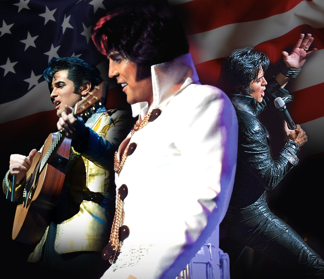 The Elvis World Tour is coming to Cardiff next May