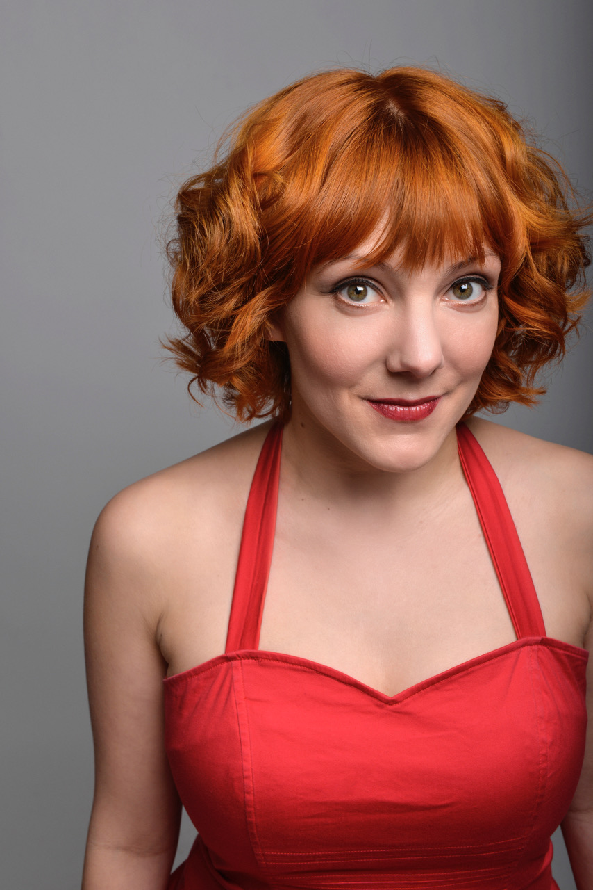 SOPHIE WILLAN: BRANDED