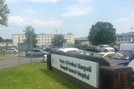 Glangwili Hospital to receive £25 million investment into maternity services