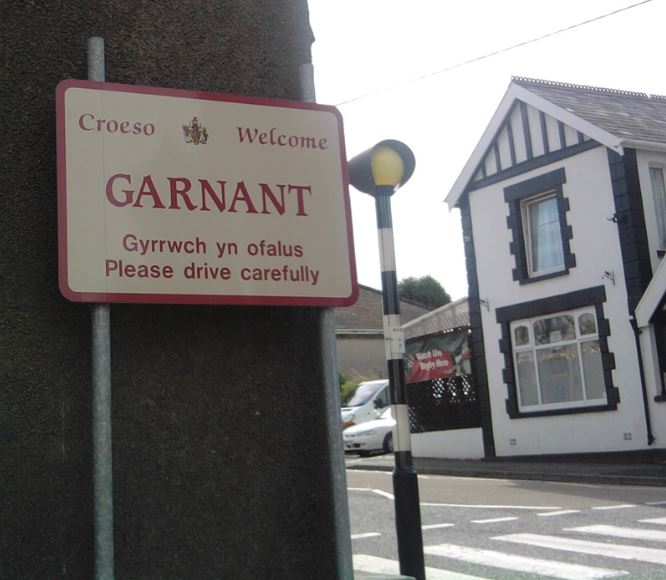 Plans submitted for new tourist site in Garnant