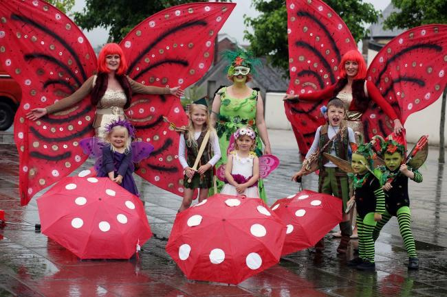 Ammanford Big Day Out will be replaced with Ammanford Carnival this year.