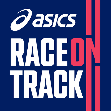 ASICS Race on Track 2019
