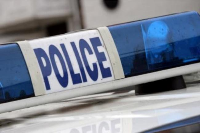 Dyfed-Powys Police are investigation the theft of around 600 tablets from a property