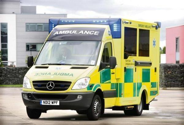 !,500 volunteers sign up to help Welsh Ambulance Service