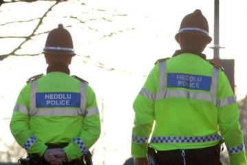 Have your say on police funding for 2020