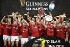 Wales v Ireland – Guinness Six Nations – Principality Stadium