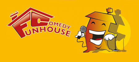 Funhouse Comedy Club - Comedy Night in The Wirral Mar 2020